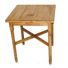 Plain Square Bar Table