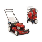 "22"" (56cm) SMARTSTOW Variable Speed High Wheel Mower (20339) Product Image"