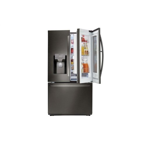 26 cu. ft. Smart wi-fi Enabled InstaView Door-in-Door® Refrigerator