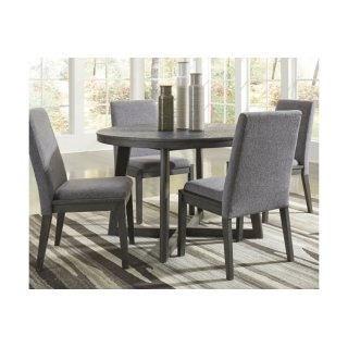 Besteneer Round Dining Table