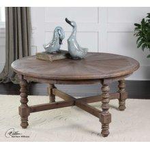 Samuelle Coffee Table