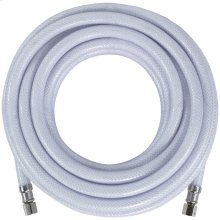 """PVC Ice Maker Connector with 1/4"""" Compression, 25ft"""