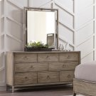Sophie - Mirror - Natural Finish Product Image