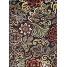 Deco - DCO1024 Brown Rug Product Image