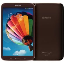 Samsung Galaxy Tab® 3 8.0 (Wi-Fi), Gold Brown