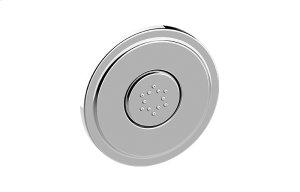 Flush-Mount Body Spray w/Solid Brass Swivel Head Product Image