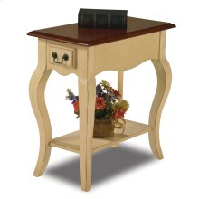 French Side Table #9018-IV
