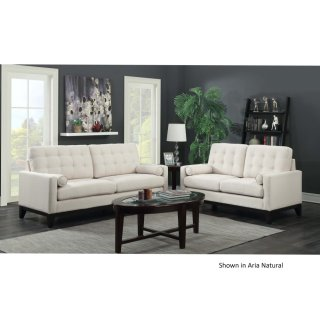 Nona Sofa & Loveseat Set