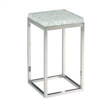 ACRYLIC LAMP TABLE