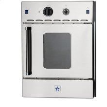 "24"" BlueStar Gas Wall Oven"