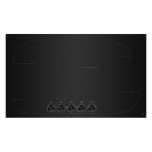 "Oblivian Glass 36"" Electric Radiant Cooktop"