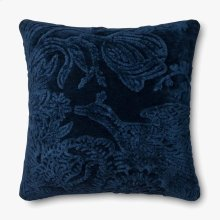 Gpi04 - Dr. G Indigo Pillow