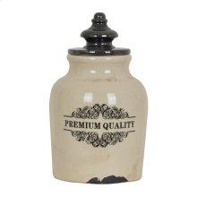 Medium Premium Quality Canister