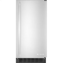 "Ice Machine, 15""(w), Euro-Style Stainless Handle"