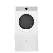 Front Load Gas Dryer with 5 cycles - 8.0 Cu. Ft. Product Image