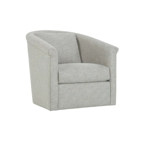 Wrenn Swivel Chair