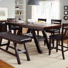 6 Piece Gathering Table Set Product Image