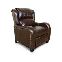 Leather Leonard Recliner 1931ALR