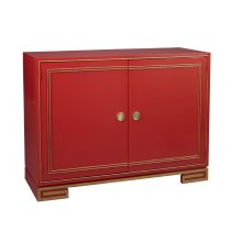 Karl Door Cabinet