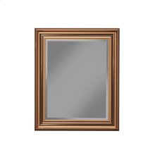 Copper Wall Mirror