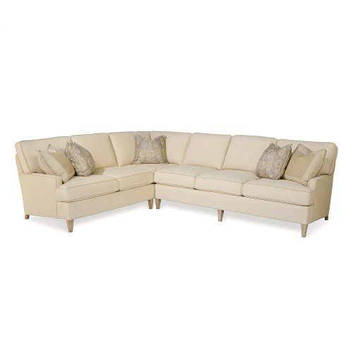 Thompson Sectional