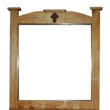 Mansion Cross Mirror