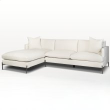Britton Sectional - Left Facing Chaise (LAF)