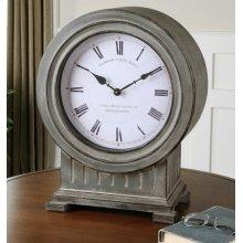 Chouteau Mantel Clock
