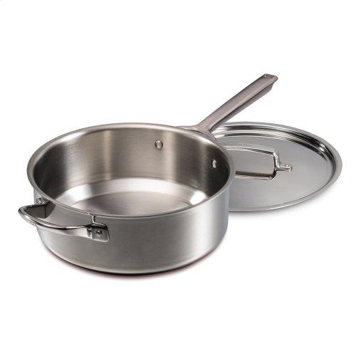 6 Quart Deep Saute Pan