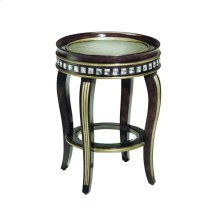 Gramercy Chairside Table