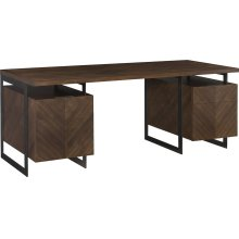 Barstock Desk