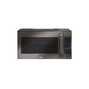 LG STUDIO 1.7 cu. ft. Over-the- Range Convection Microwave Oven Product Image