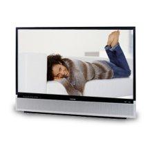 "46"" Diagonal 16:9 HD Monitor DLP"" Projection TV"