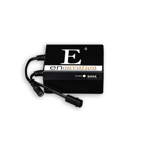 E4 4 MOTOR POWER PACK (CHARGING CABLE INCLUDED)