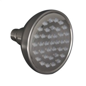 Trapp Shower Head - Brushed Nickel Product Image