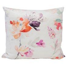 Spring Printed Dec Pillow FLGD