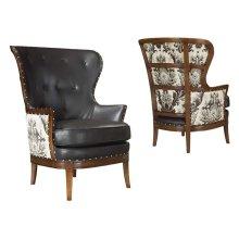 Winnifred Wing Chair