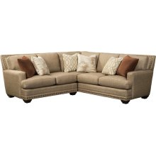 Hickorycraft Sectional (7936-SECT)