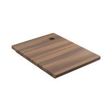 Cutting board 210060 - Walnut Fireclay sink accessory , Walnut