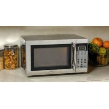 Model MO699SST-1 - Touch Microwave 0.7 CF SSteel