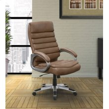 DC#200-BA - DESK CHAIR Fabric Desk Chair