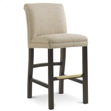 Graham Bar Stool - 20.5 L X 27 D X 45 H