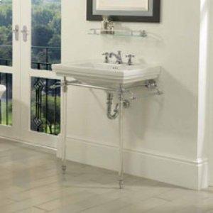 Astoria Deco Large Basin - Hardwick Stand Product Image