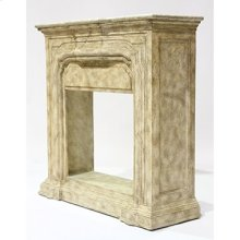 Winston Court Electric Fireplace