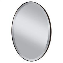 Oil Rubbed Bronze Mirror