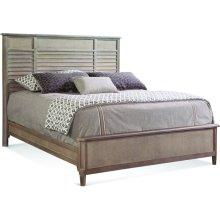 Chesapeake Panel Bed