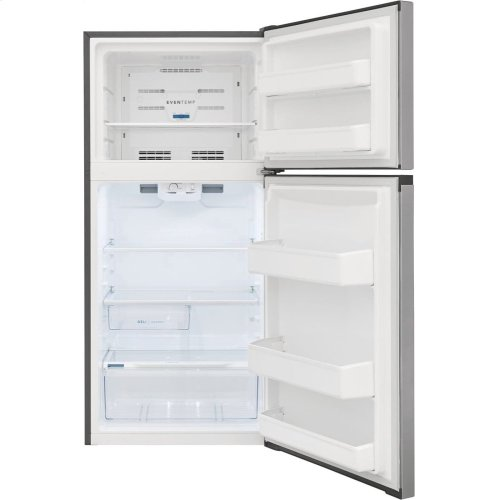 Frigidaire 13.9 Cu. Ft. Top Freezer Refrigerator