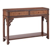 Nari 2-drawer Console Table