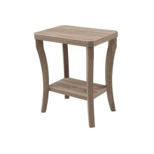 7003 Chairside Table