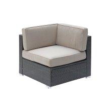 Outdoor Corner Chair
